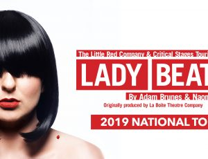 Lady Beatle national tour